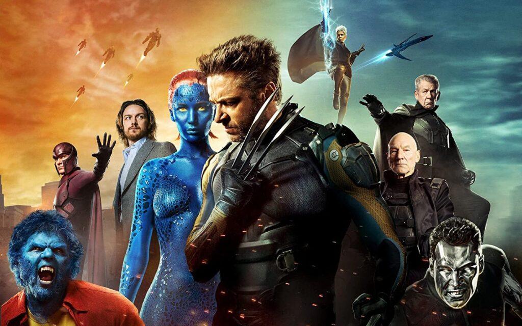 X-MEN:フューチャー&パスト 画像
