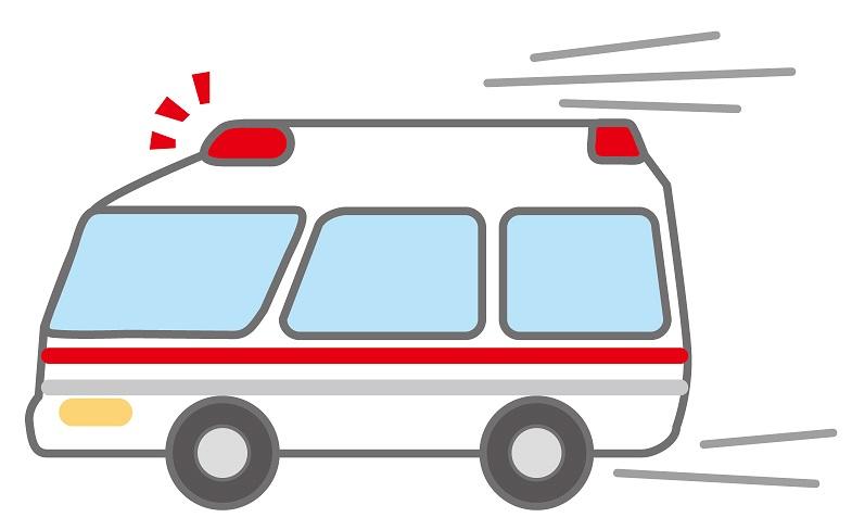 救急車 画像